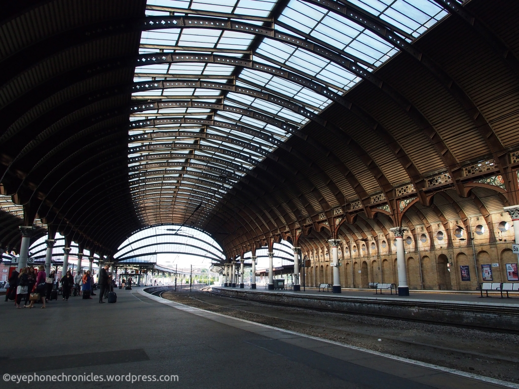 York train station (2)