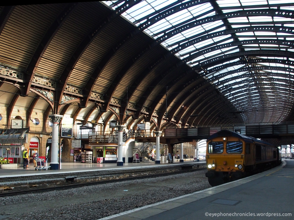 York train station (5)