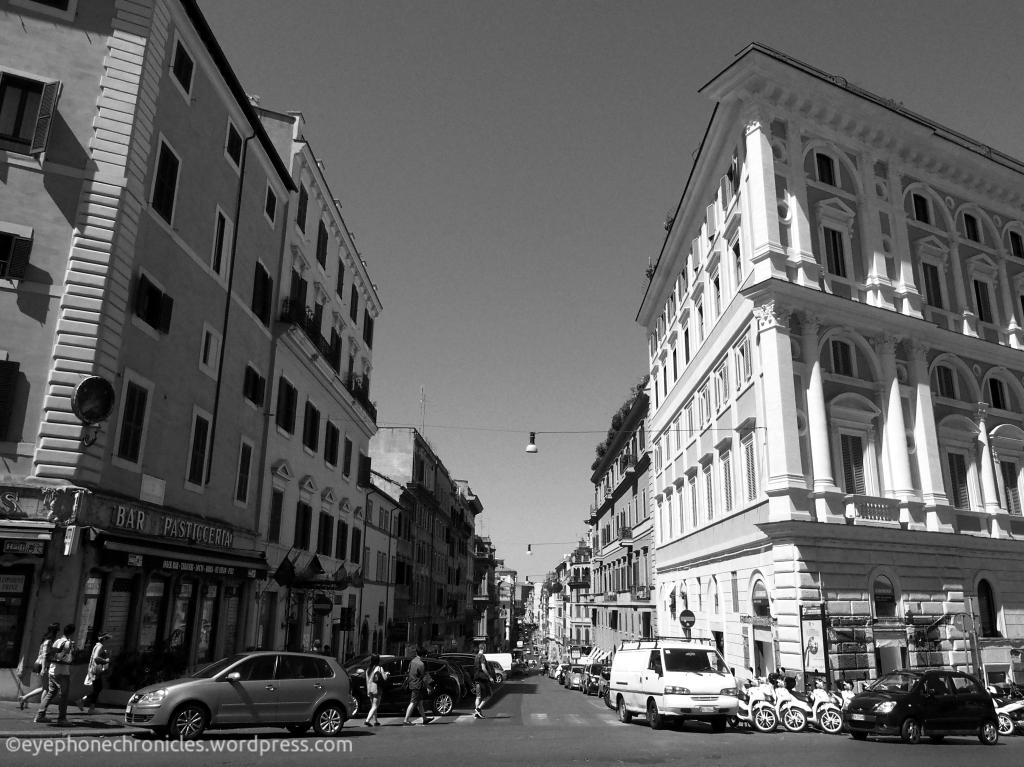 Rome street (1)