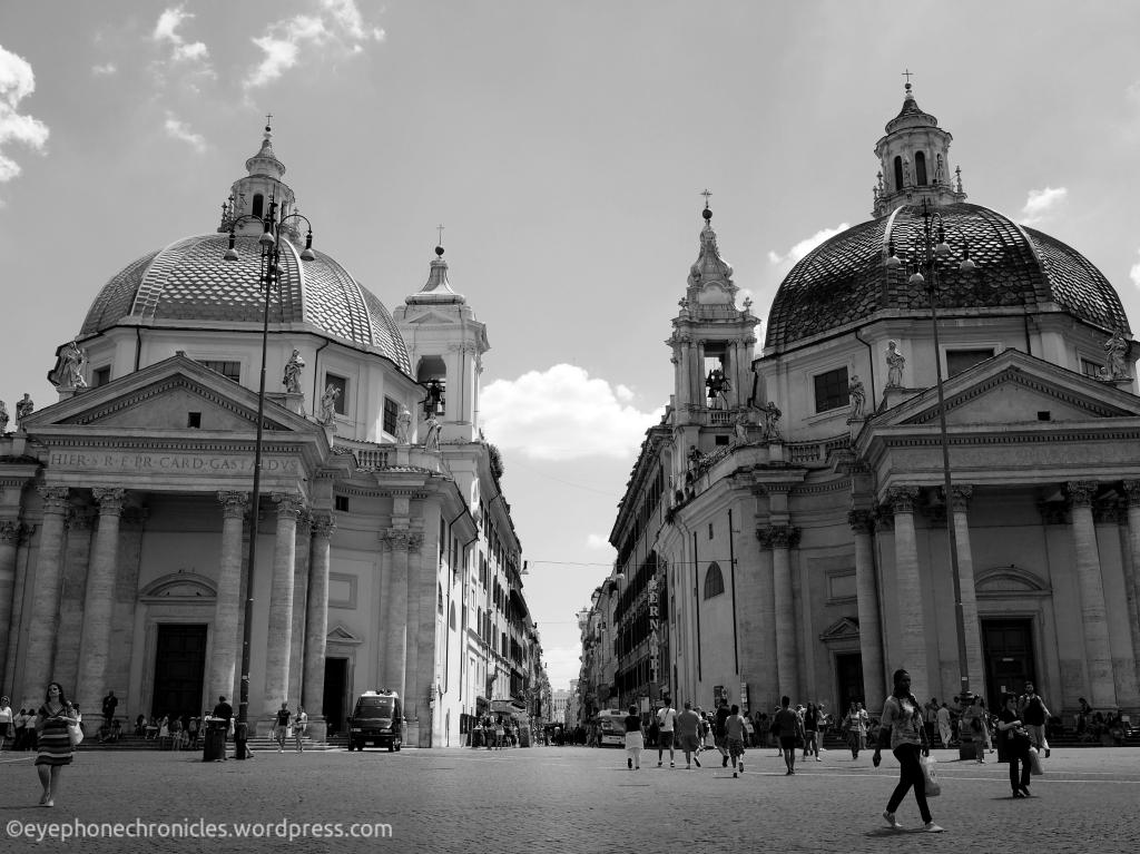 Rome street (2)