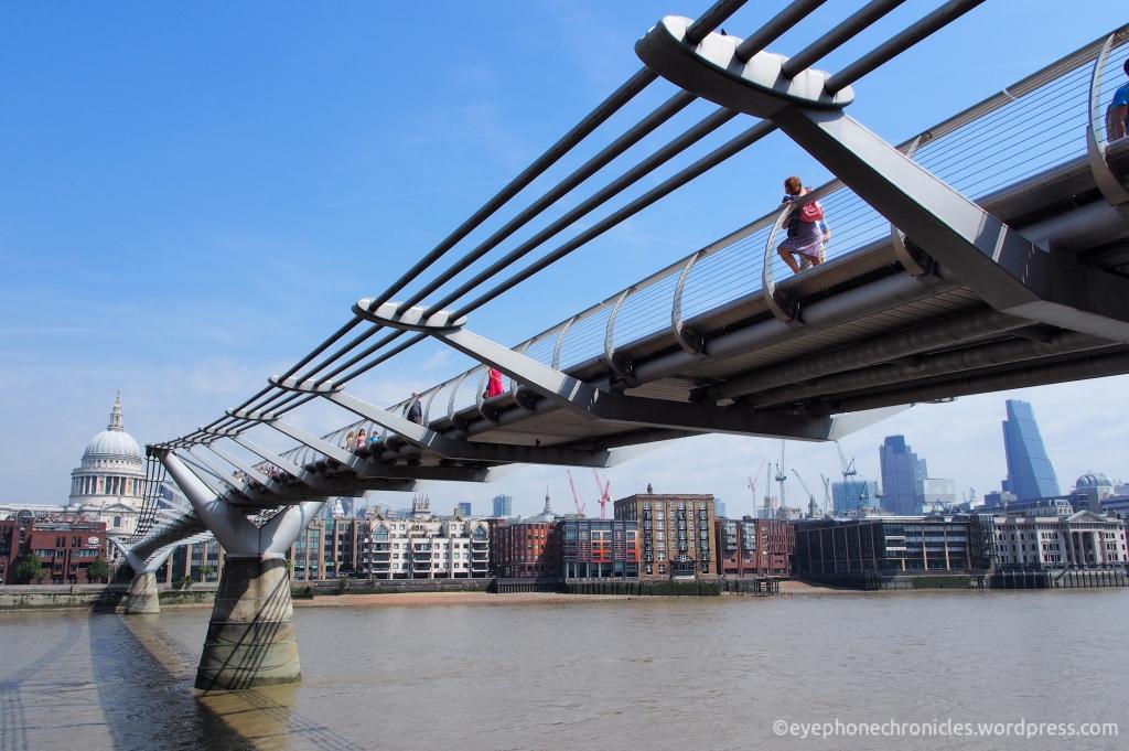 Millennium Footbridge (1)