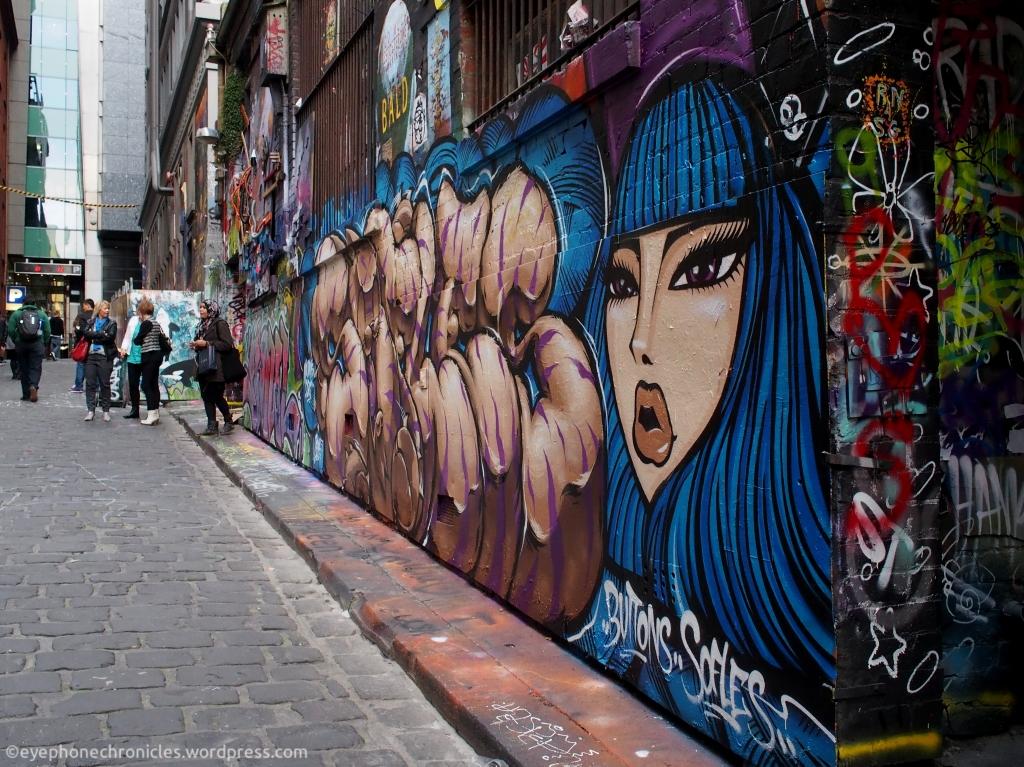 Hosier Lane (6)