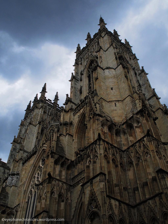 York Minster (2)