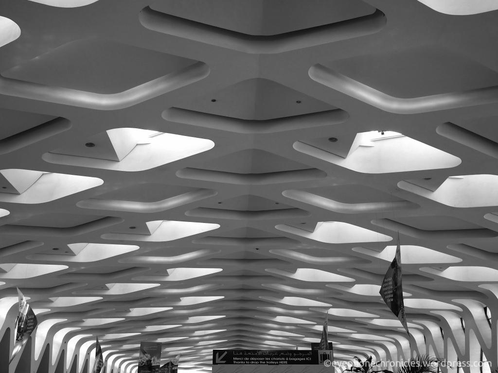 Marrakech Menara airport (1)