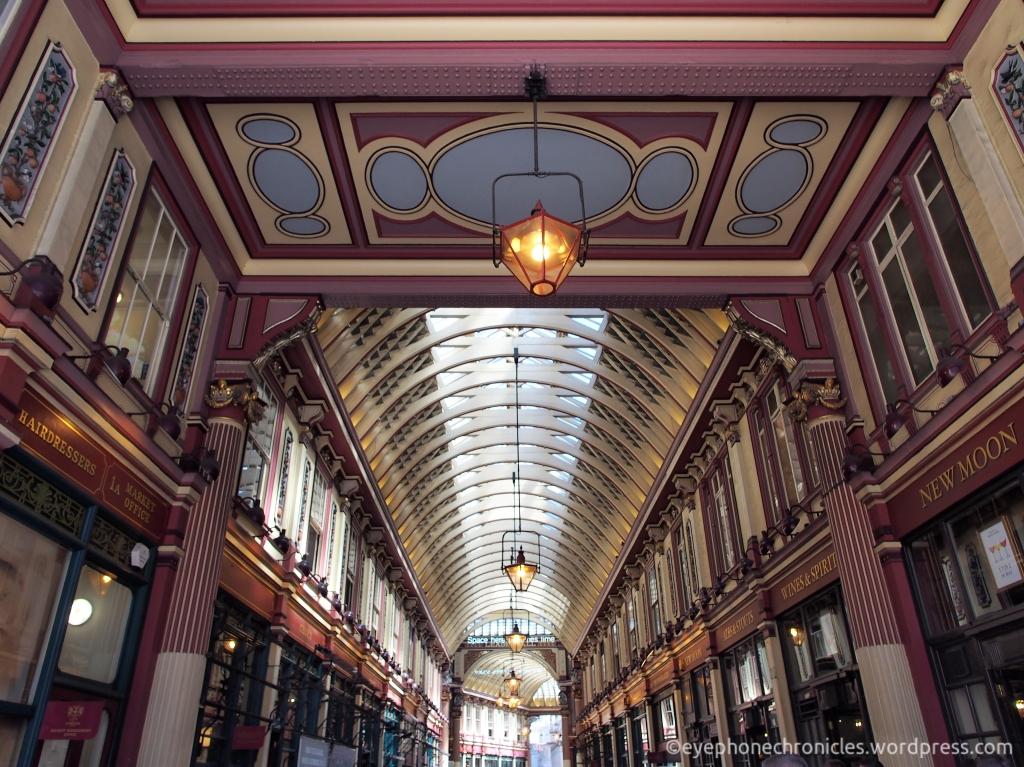 London-Leadenhall