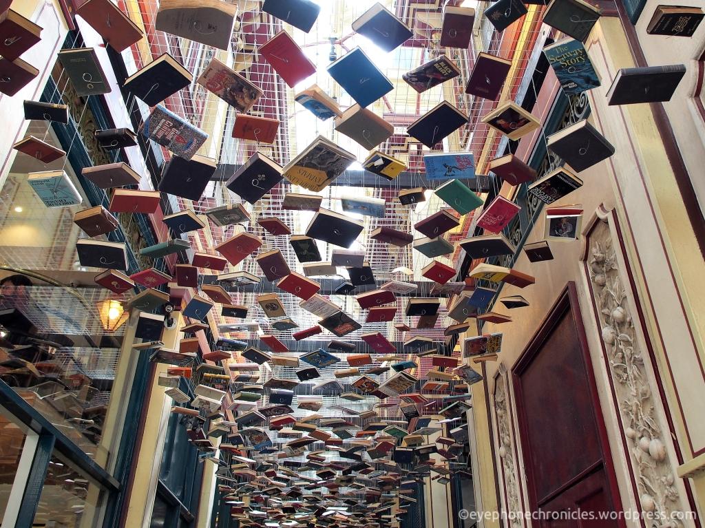 London-Leadenhall-books