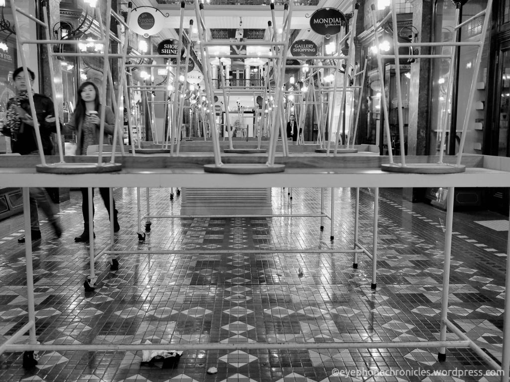 Strand Arcade-Closing time (2)
