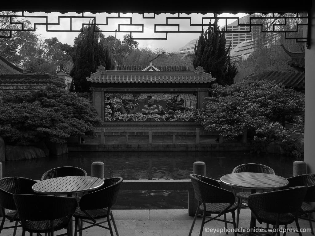 Sydney Chinese Garden (4)