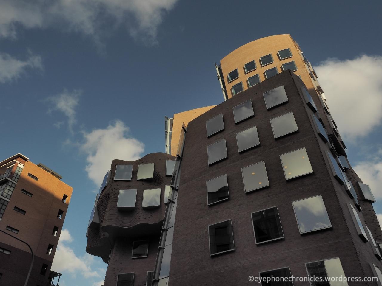 UTS-Chau Chak Wing building (2)